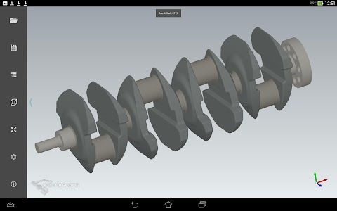 CAD Assistant screenshot 7