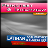 Psikotest Soal & Interview