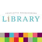 Charlotte Mecklenburg Library icon