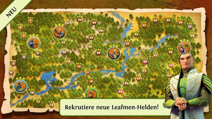 Screenshot 2 EPIC Battle for Moonhaven