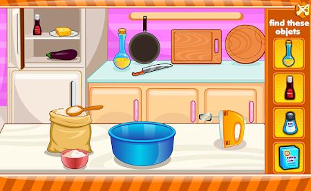 Ratatouille pizza 1.0.7 screenshot 624161