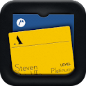 PassWallet for iPhone logo