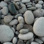 Stones Live Wallpaper