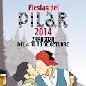 Fiestas del Pilar icon