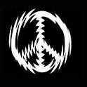 Peace Sign LWP logo