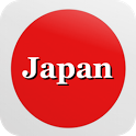 Japanese Words icon