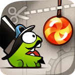 Cut the Rope: Time Travel 1.4.6 Apk