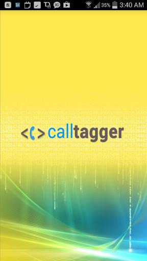 CallTagger