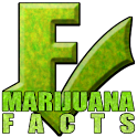 Marijuana Facts logo