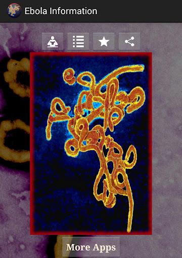Ebola Information