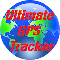 GPS Tracker Info EarthLocation icon