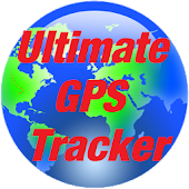 GPS Tracker Info EarthLocation