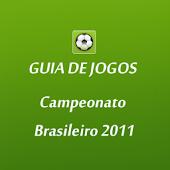 Game Guide - Brasileirão 2011