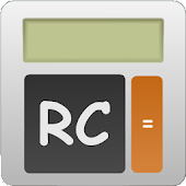 RC Circuit Calculator