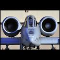 Great planes : A10 Warthog logo