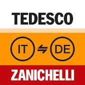 Dizionario Tedesco Zanichelli