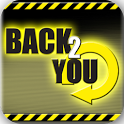 Back2You icon