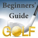 Golf Beginners Guide logo