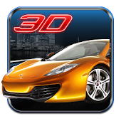 Car Racing Pro - 3D Games