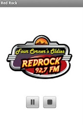 RED ROCK 92FM