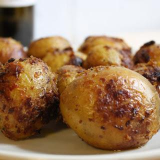 Potato Rendang