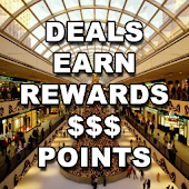 Deals Houston Earn RewardsCash