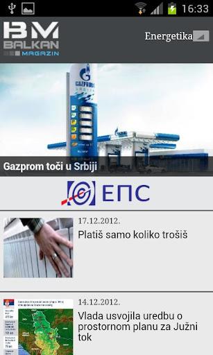 Balkan Magazin