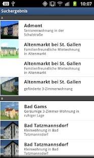 Wohnbaugruppe- screenshot thumbnail