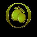Olive Dialer icon