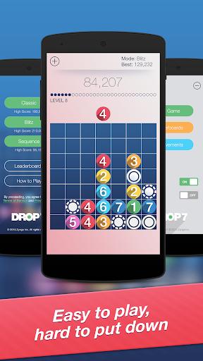 Drop7u2122 3.3.1 screenshots 5