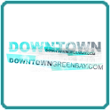 What's Up Downtown Green Bay logo