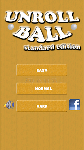 Unroll Ball Standard Edition