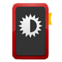 Brightness Rocker Lite icon
