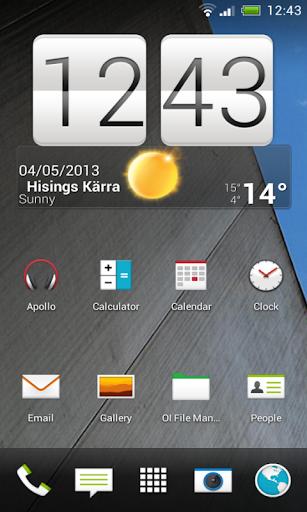 HTC.Sense5 CM10 10.1 10.2 AOKP