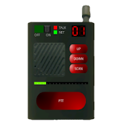 Virtual Walkie Talkie 1.41 Icon