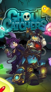 Ghoul Catchers- screenshot thumbnail