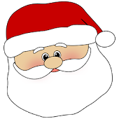 Christmas Holidays Messenger