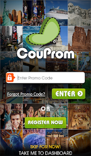 CouProm- screenshot thumbnail