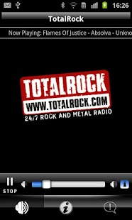 TotalRock- screenshot thumbnail