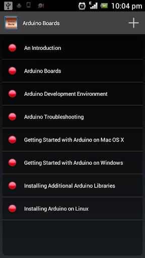 Arduino Boards Pro