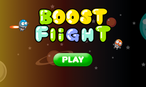 【免費休閒App】Boost Flight-APP點子