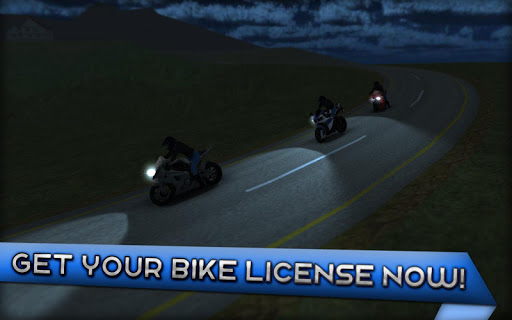 Motorcycle Driving 3D 1.4.0 16