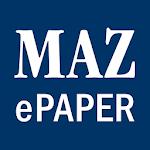 MAZ ePaper 2.0.9