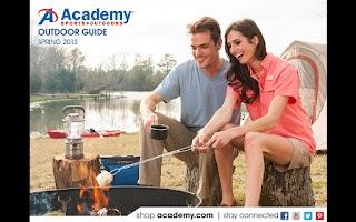 Screenshot of Academy Guide