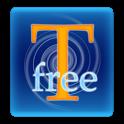 Text Twirl Free icon