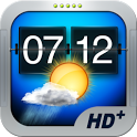 Weather+ icon