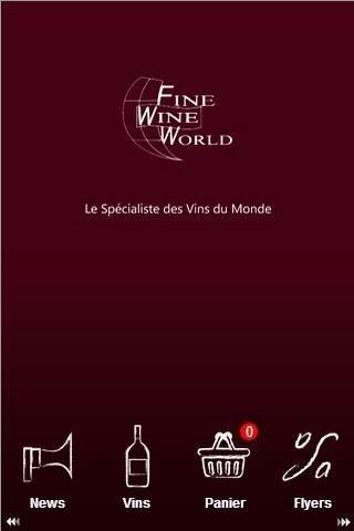 Fine Wine World