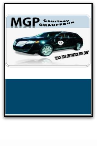 MGP Chauffeur