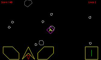 Screenshot of Star Smasher