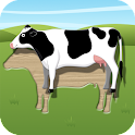 Farmyard Animals icon